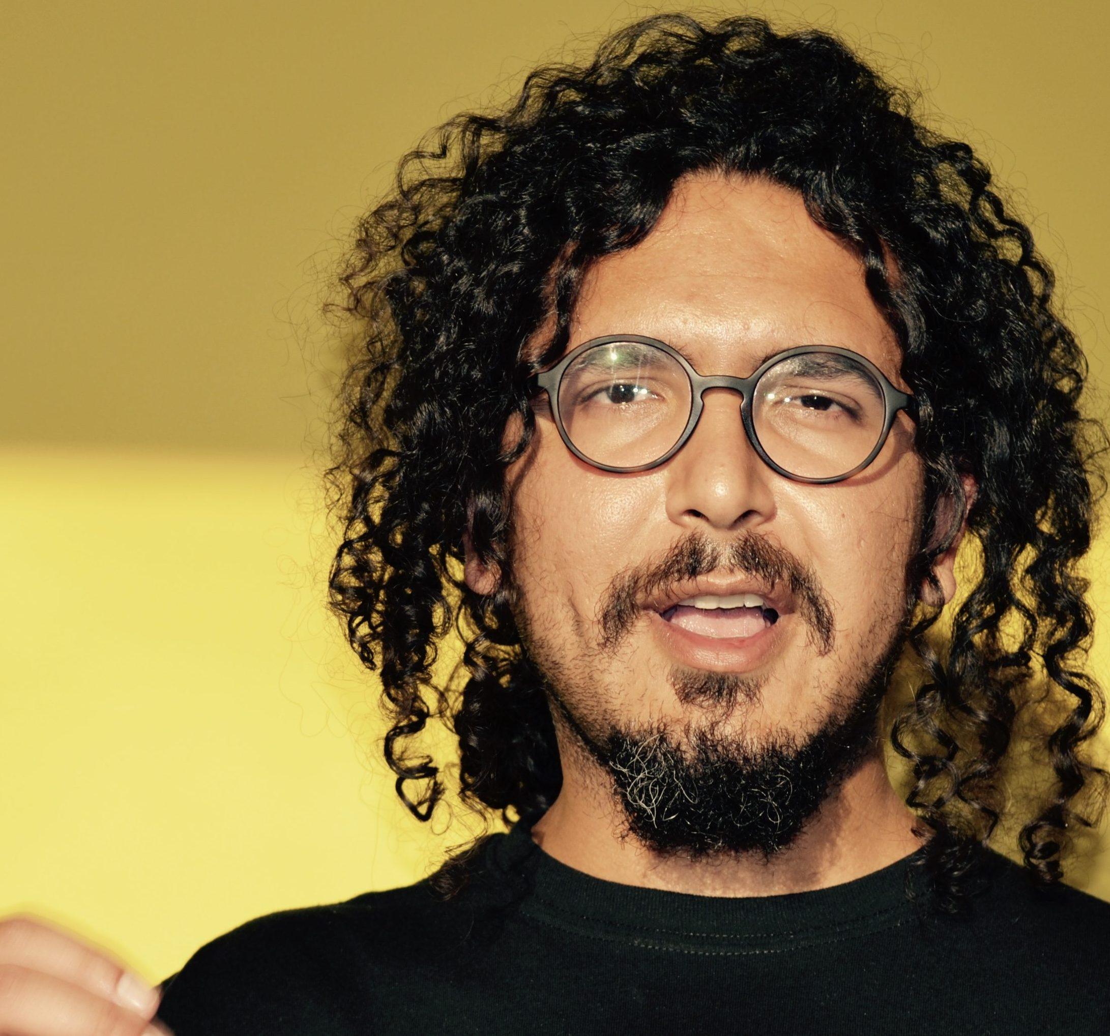 Luis Othoniel Rosa