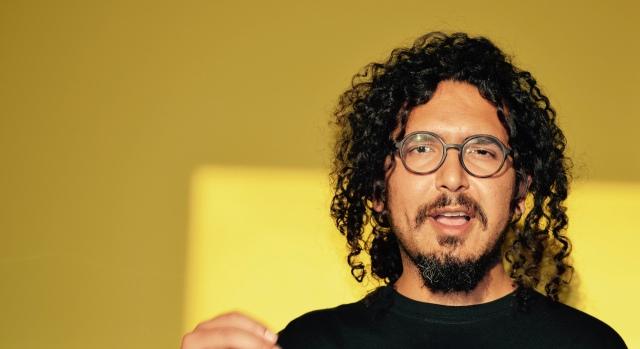Luis Othoniel